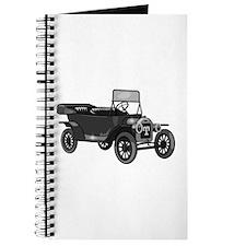 Ford Model T Journal