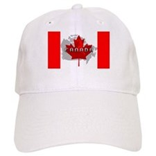 Canada Flag Extra Baseball Cap