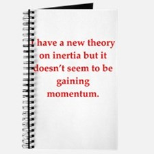 theory Journal