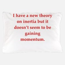 theory Pillow Case