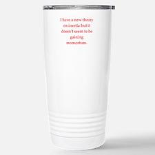 theory Travel Mug