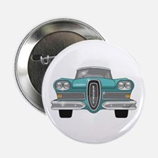 """1958 Ford Edsel 2.25"""" Button"""
