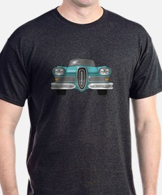 1958 Ford Edsel T-Shirt