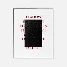 leader Picture Frame