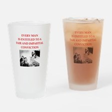 trial Drinking Glass