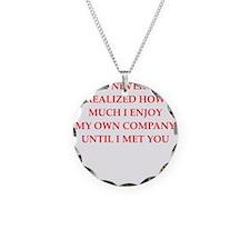 company Necklace