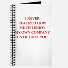 company Journal
