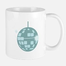 Mirror Ball Mugs