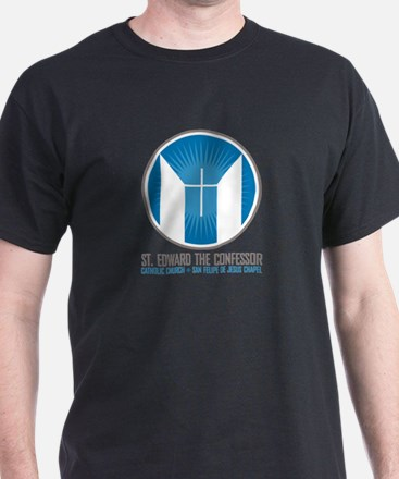 St Edward the Confessor Church T-Shirt