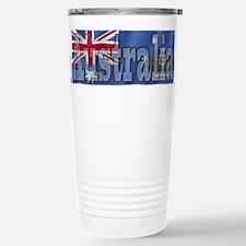 Unique Australia country Travel Mug
