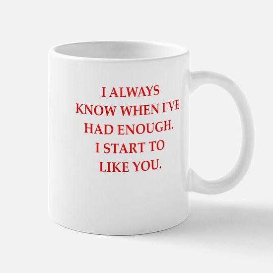 drunk Mugs