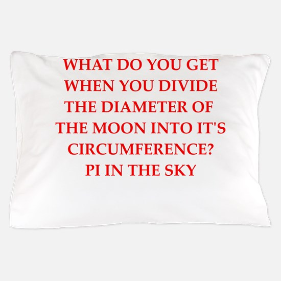 astronomy Pillow Case