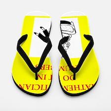 mathematician Flip Flops