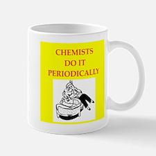 chemistry Mugs