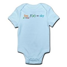 Sky's the limit Body Suit