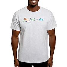 Sky's the limit T-Shirt
