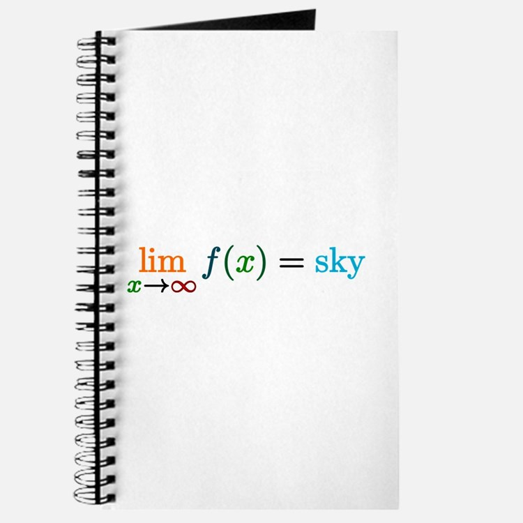 Sky's The Limit Journal