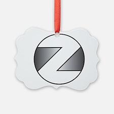 Z Ornament