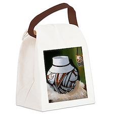Unique Native Canvas Lunch Bag