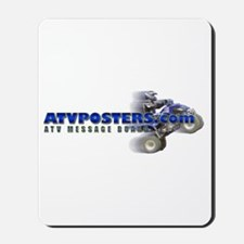 ATVposters.com High Quality Mouse Pad