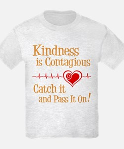 CONTAGIOUS KINDNESS T-Shirt