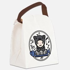 Cat_Method Canvas Lunch Bag