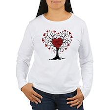 Donate Life Tree T-Shirt
