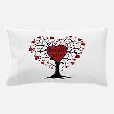 Donate Life Tree Pillow Case