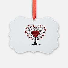 Donate Life Tree Ornament