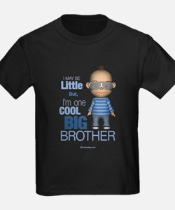 Little Cool Big Brother T