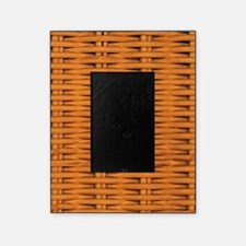 Bamboo Weave Picture Frame