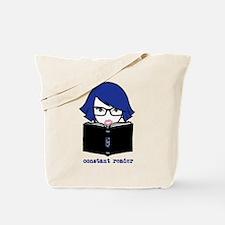 Constant Reader Tote Bag