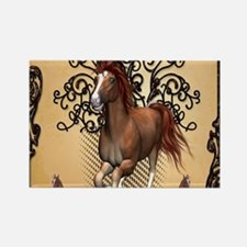 Awesome horse Magnets