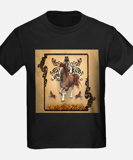Awesome horse T-Shirt