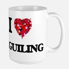 I Love Beguiling Mugs