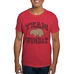 Team Wombat Tee-Shirt Dark