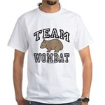Team Wombat T-Shirt