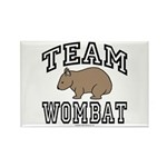 Team Wombat Magnet (100 pack)