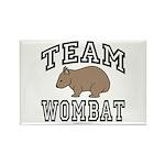 Team Wombat Magnet (10 pack)