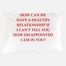dating Pillow Case