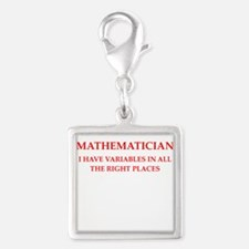 mathematician Charms