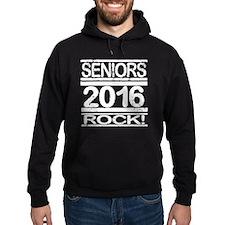 Seniors Rock Hoodie