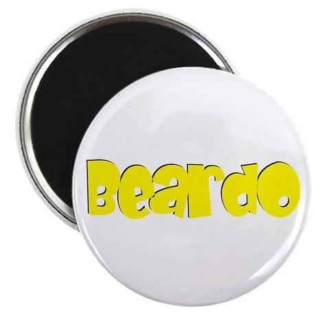 Beardo Magnet