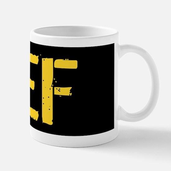 U.S. Military: OEF (Operation Enduring Mug