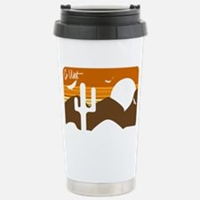 Go West Travel Mug