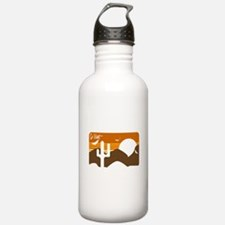 Go West Water Bottle