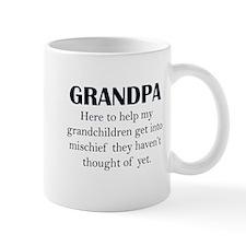 Unique Here Mug