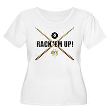 Rack 'em up T-Shirt