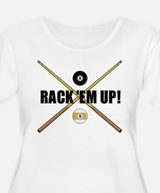 Rack 'em up T-Shirt