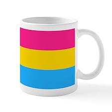 Pansexual Pride Flag Mug